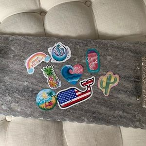 🐳 vineyard vines sticker with others 🐳